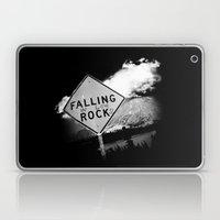 Falling (in love) Rocks Laptop & iPad Skin