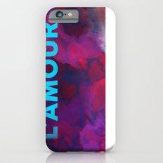 L'amour iPhone 6s Slim Case