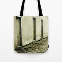 Choose Your Destiny Tote Bag