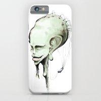 _mind iPhone 6 Slim Case