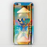 Tétrodlabel iPhone & iPod Skin