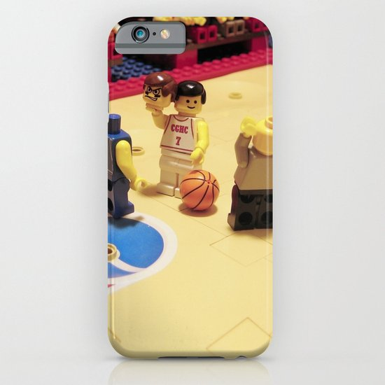 Oh my lego ! Don't do that ! iPhone & iPod Case