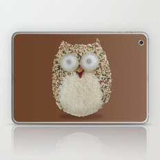 Specs, The Grainy Owl! Laptop & iPad Skin