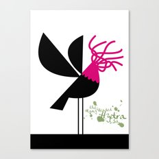 The Hydra Canvas Print