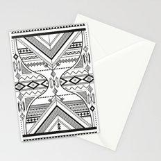 2112|2012 Stationery Cards