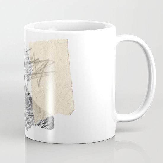 Kate Moss Mug