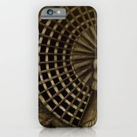 Erosion (Color Variant) iPhone 6 Slim Case
