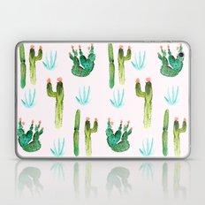 A Couple of Cacti Laptop & iPad Skin