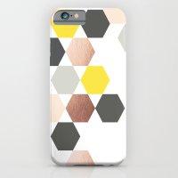 Art Rhombus iPhone 6 Slim Case