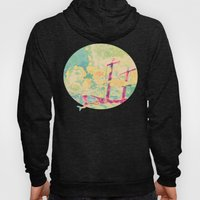 Sail In The Set Hoody