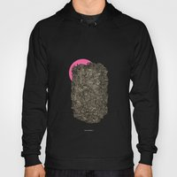 - Obscure The Pink Shade… Hoody