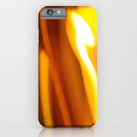 Fire Bell iPhone 6 Slim Case