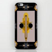 Lendee iPhone & iPod Skin