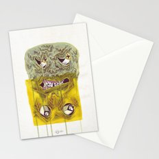 UNITED COLORS Stationery Cards