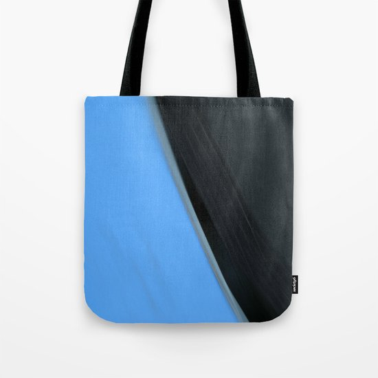 Time & Tide #1 Tote Bag