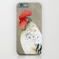 Rooster Wallace Slim Case iPhone 6s