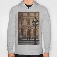 Paris lights Hoody