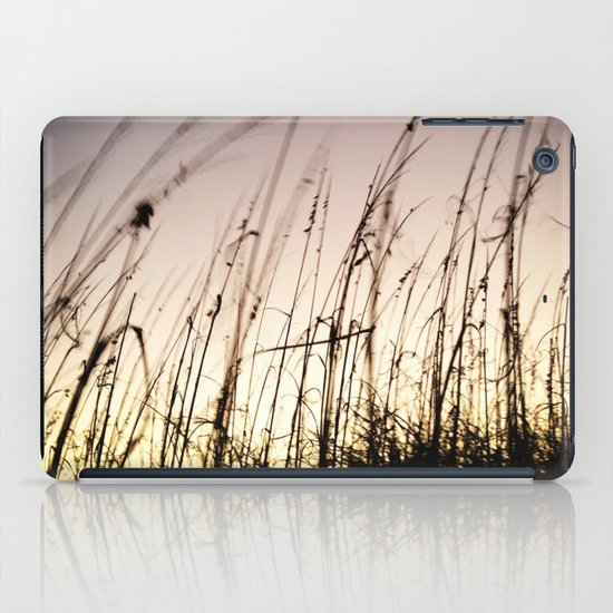 Sunset on Tybee iPad Case