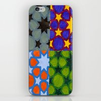 Color Theory iPhone & iPod Skin