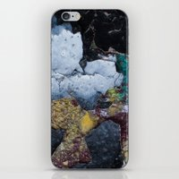 Ubiquity/Remorse iPhone & iPod Skin