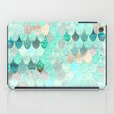 SUMMER MERMAID iPad Case