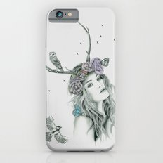 Mother nature iPhone 6 Slim Case