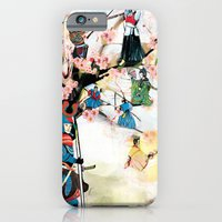 Japanese 2  iPhone 6 Slim Case
