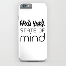 NY State of Mind Slim Case iPhone 6s