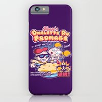 Omelette Du Fromage iPhone 6 Slim Case