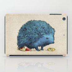 Sonic iPad Case