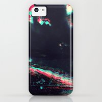 iPhone 5c Cases featuring GOOD NIGHT by RUEI