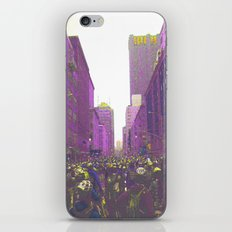 r e a d y s e t iPhone & iPod Skin
