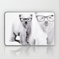 Polar Disorder Laptop & iPad Skin