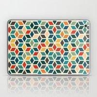Norwegian Wood Laptop & iPad Skin