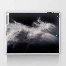 Moon and Clouds Laptop & iPad Skin