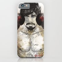 Manny Pacquiao - Bloody … iPhone 6 Slim Case