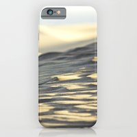iPhone & iPod Case featuring Dunes by Leonor Saavedra