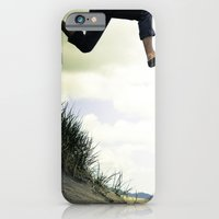 Jump. iPhone 6 Slim Case