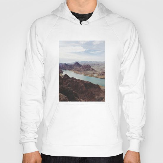 The Colorado River Hoody