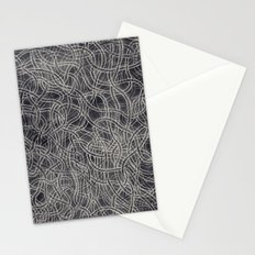 Lover's knot Stationery Cards