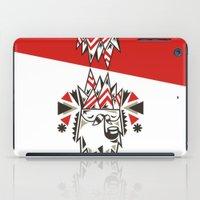 Ho Ho Ho !! iPad Case