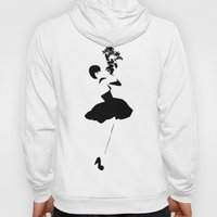 Black Swan | Ballerina | Dancer  Hoody