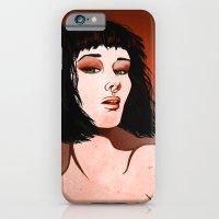 Helga iPhone 6 Slim Case