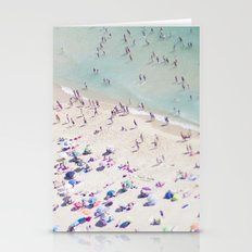 beach love IV Stationery Cards
