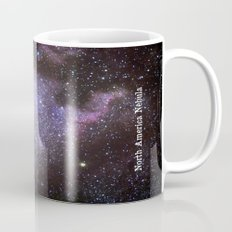 North America Nebula Mug