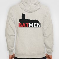 Bat Men Hoody