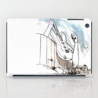Peace Maker iPad Case