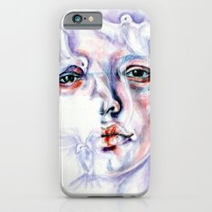 Violated purity iPhone 6 Slim Case