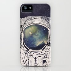 Dreaming Of Space iPhone (5, 5s) Slim Case