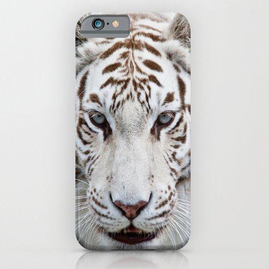 Tiger Tiger iPhone & iPod Case